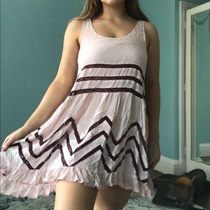 Free People Dresses - FREE PEOPLE TRAPEZE DRESS
